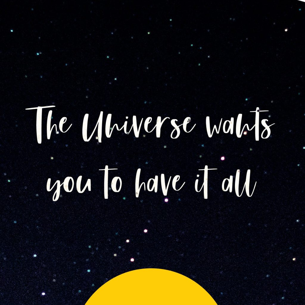 Dating Sunday: The Universe Sends you Messages Through Others
